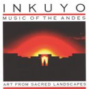 Inkuyo: Art from Sacred Landscapes (CD)