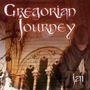 Jai: Gregorian Journey (CD)