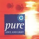 Jones, Stuart: PURE - Love and Light (CD)