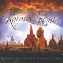 KarmaCosmic: Music for Tantra & Meditation (CD)
