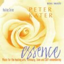 Kater, Peter: Essence (CD)