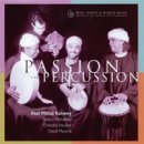 Kenawy, Atef Mitkal: Passion for Percussion (CD) -A