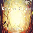 Kern, Kevin: Enchanted Piano (CD)