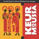 Keur Moussa Monks: Sacred Chant & African Rhythms from...