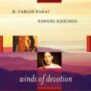 Khechog, Nawang & Nakai, Carlos: Winds of Devotion (CD)