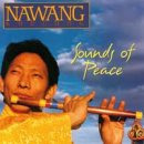 Khechog, Nawang: Sounds of Peace (CD) -A