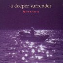 Kirtana: A Deeper Surrender (CD)