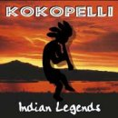 Kokopelli: Indian Legends (CD)