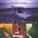 Korb, Ron: Celtic Heartland (CD)