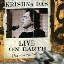 Krishna Das: Live on Earth (2 CDs)