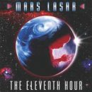 Lasar, Mars: The Eleventh Hour (CD)