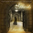 Llewellyn: Ghosts (CD)