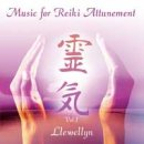 Llewellyn: Music for Reiki Attunement (CD)