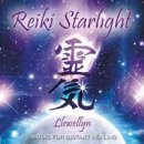Llewellyn: Reiki Starlight (CD)