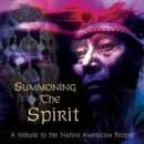 Looking Coyote, Michael: Summoning the Spirit (CD)