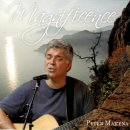 Makena, Peter: Magnificence (CD) -A