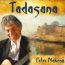 Makena, Peter: Tadasana (CD) -A