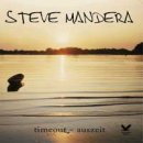 Mandera, Steve: Time out - Auszeit (CD)