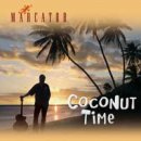 Marcator: Coconut Time (CD)