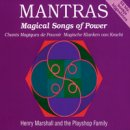 Marshall, Henry: Mantras - Magical Songs of Power (2CDs)