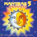 Marshall, Henry & The Playshop Family: Mantras 5 -...