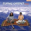 Mayer, Alex & Shyam Kumar Mishra: Flying Carpet Vol. 2 (CD)