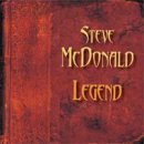 McDonald, Steve: Legend (CD)