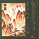 Micon: Song for Reiki (CD)