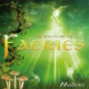 Midori: A promise of Faeries (CD)