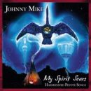 Mike, Johnny: My Spirit Soars (CD)