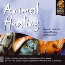 Mind Body Soul Series: Animal Healing (CD)
