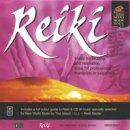 Mind Body Soul Series: Reiki (CD)