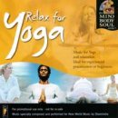 Mind Body Soul Series: Relax for Yoga (CD)