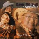 Mitchell, Davis: Country Road - Songs of the Dine (CD)