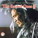 Mystic Rhythms - Theelen, G.: The Sacred Ones Vol. 2 - The Scent from Heaven (CD)