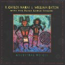 Nakai, Carlos: Ancestral Voices (CD)