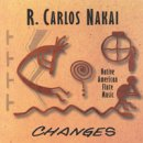 Nakai, Carlos: Changes (CD)