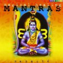 Namaste: Magical Healing Mantras (CD)