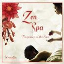Nandin: Zen Spa - Fragrance of the East (CD)