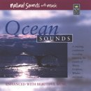 Natural Sounds with Music: Ocean Sounds (CD)