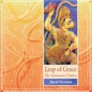 Newman, David: Leap of Grace - The Hanuman Chalisa (CD)