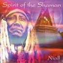Niall: Spirit of the Shaman (CD)