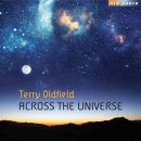 Oldfield, Terry: Across the Universe (CD)
