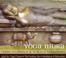 Oldfield, Terry & Soraya: Yoga Nidra (CD)