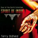 Oldfield, Terry: Spirit of India (CD) -A