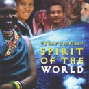 Oldfield, Terry: Spirit of the World (CD)