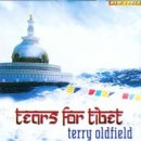Oldfield, Terry: Tears for Tibet (CD)