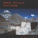 Parsons, David: Parikrama (2CDs)