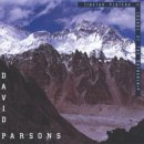 Parsons, David: Tibet. Plateau & Sounds of Mothership (CD)