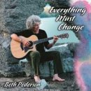 Pederson, Beth: Everything Must Change (CD)